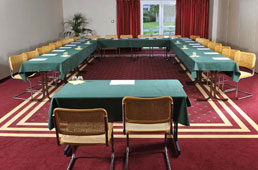 Otelinn's seminars rooms